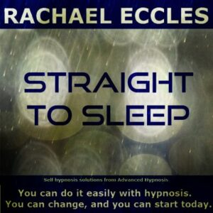 straight to sleep hypnosis