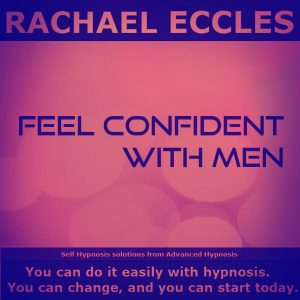 confidence with men
