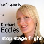 stage fright hypnosis
