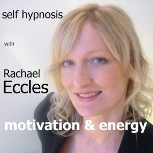 motivation and energy self hypnosis