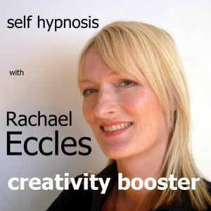 creativity booster self hypnosis