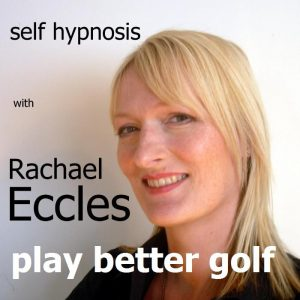 play better golf sports hypnosis