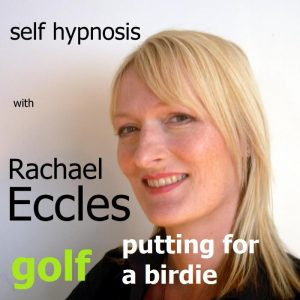 birdie golf self hypnosis
