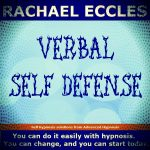 verbal self defense be assertive today hypnosis download or CD